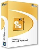 Download Stellar Phoenix Outlook PST Repair