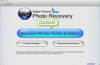 Download Stellar Phoenix Photo Recovery - Mac
