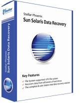 Download Stellar Phoenix Solaris Data Recovery