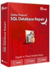 Download Stellar Phoenix SQL database Repair