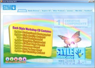 Download Style Workshop