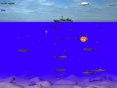Download SubmarineS