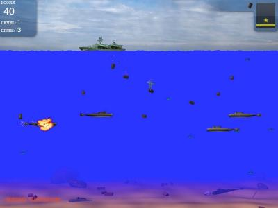 Download Submarines for Mac