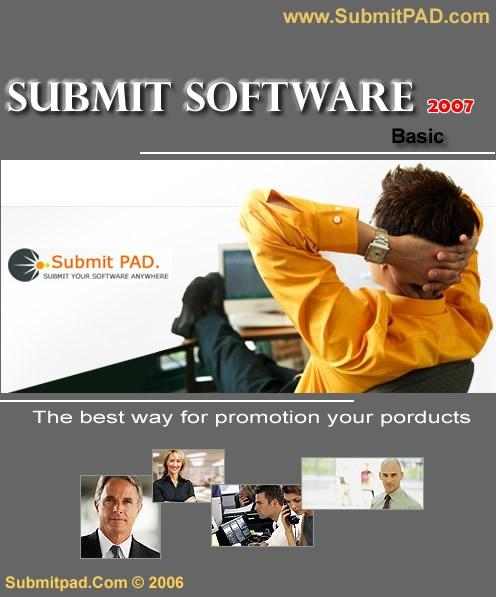 Download Submit Software Basic