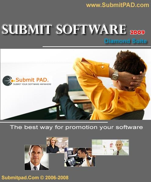 Download Submit Software Diamond Suite