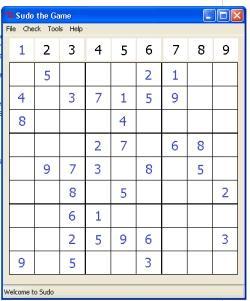 Download Sudo Sudoku