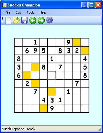 Download Sudoku Champion