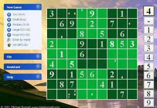 Download Sudoku Dream