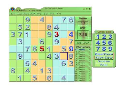 Download Sudoku Extend