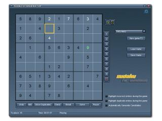 Download Sudoku for Windows