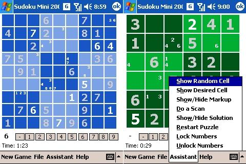 Download Sudoku Mini