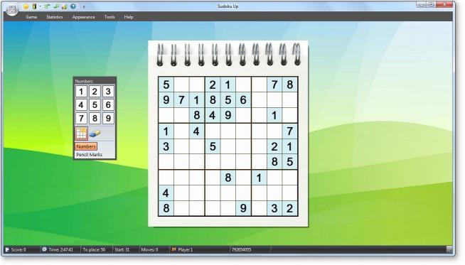 Download Sudoku Up 2014