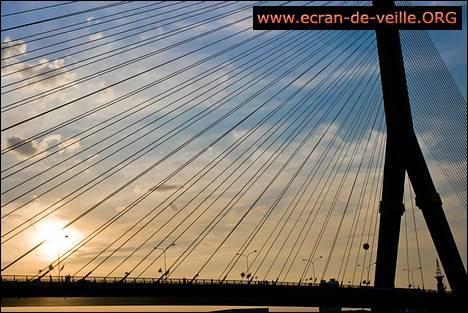Download Sunset Screensaver EV