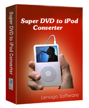super dvd to ipod converter version 3.2