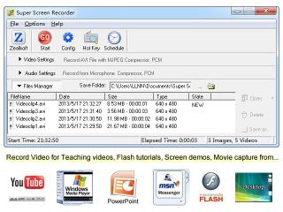 Download Super Screen Recorder