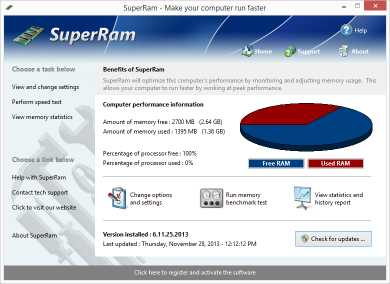 Download SuperRam