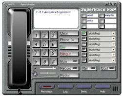 Download SuperVoice VoIP