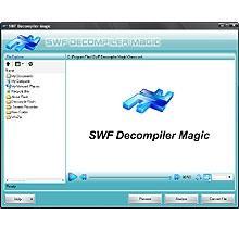 Download SWF Decompiler Magic Free Version