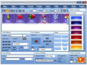 Download SWiJ Web Buttons Creator