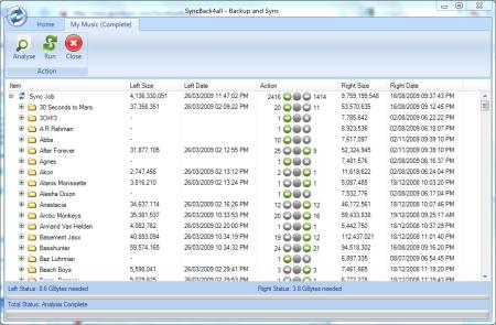 Download SyncBack4all - File sync