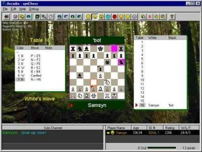 Download SynChess