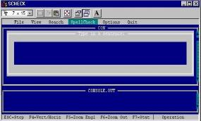 Download SYNTCHECK French