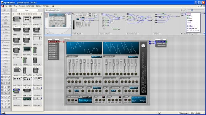 Download SynthMaker