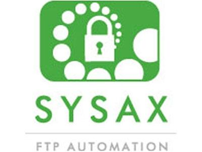 Download Sysax FTP Automation
