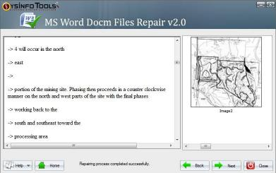 Download SysInfoTools MS Word Docm Recovery