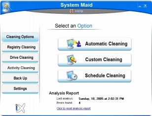 Download System Maid