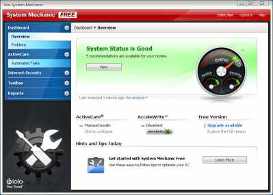 Download System Mechanic Free