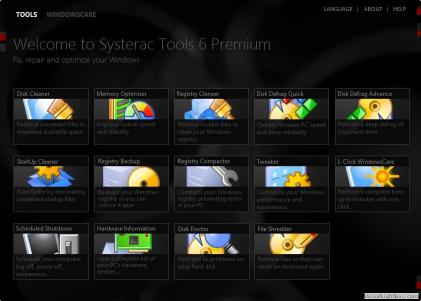 Download Systerac Tools Premium