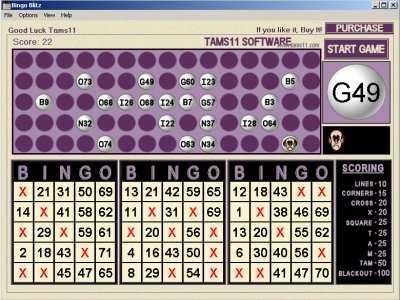 Tams11 Bingo Blitz