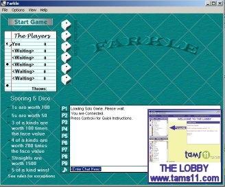 Download Tams11 Farkle
