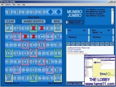 Download Tams11 Mumbo Jumbo