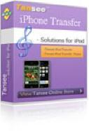Download Tansee iPhone Transfer four