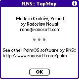 Download TapMap