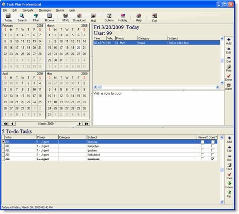 Download Task Plus Professional