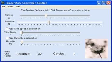 Download Temperature Conversion Solution