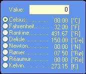 Download Temperature Convertor