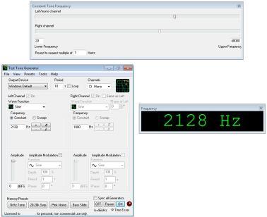 Download Test Tone Generator