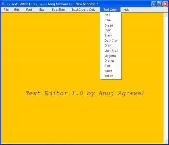 Download Text Editor