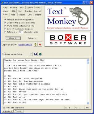 Download Text Monkey Lite