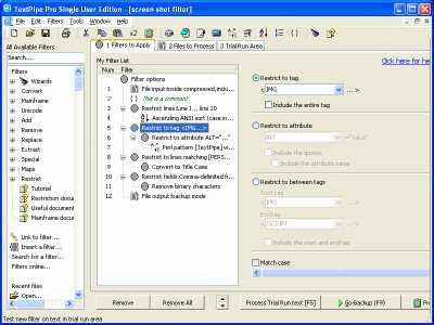 Download TextPipe Standard