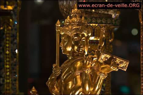 Download Thailand Screensaver EV