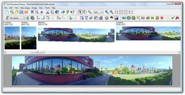 Download The Panorama Factory x64 Edition
