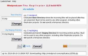 Download The Replicator