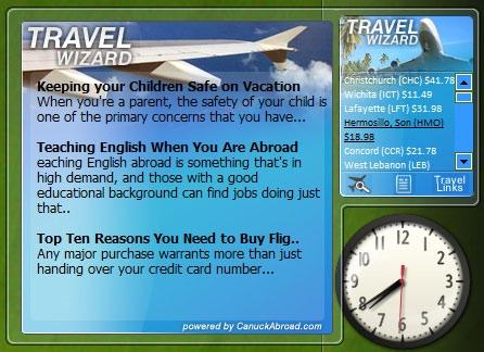 Download The Travel Wizard