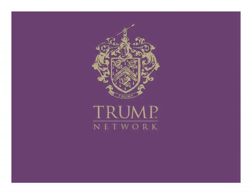 Download The Trump Network Review