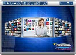 The Webplayer